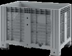 Контейнер iBox 1200х800х800 с опциями