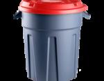 Универсальные мусорные баки